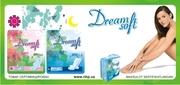 Dream soft  - женские прокладки