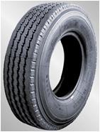 Китайские шины из компании COMAR