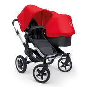 Bugaboo Donkey Twins duo stroller