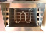 Электрокаменка для сауны ТЭН-МИАСС: оперативно,  недорого,